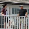 Billy Joel @ Memorial Day celebration in Sag Harbor