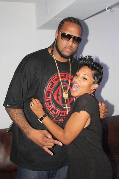 TCB featuring Slim Thug 045