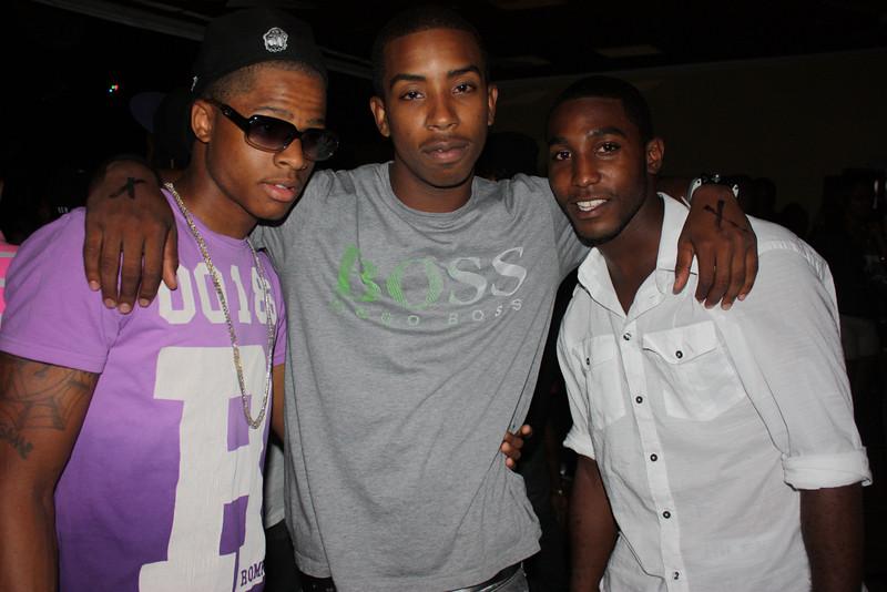 TCB featuring Slim Thug 025