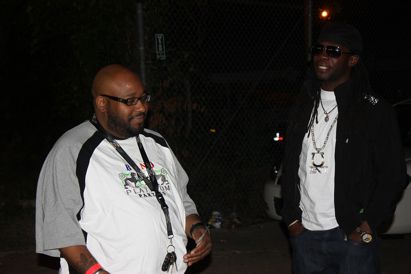 TCB featuring Slim Thug 001