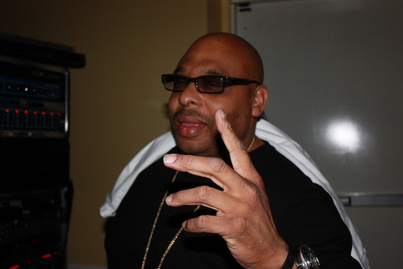 TCB featuring Slim Thug 005