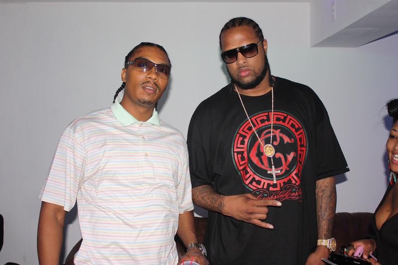 TCB featuring Slim Thug 046