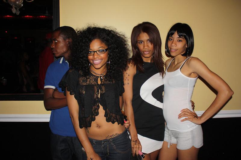 TCB featuring Slim Thug 030