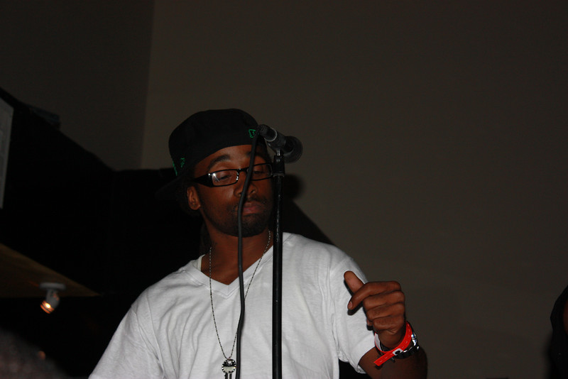 TCB featuring Slim Thug 008