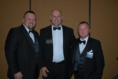 Adam Dill, Kevin Steele, Jackson Gates 1