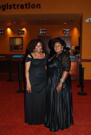 Raenita Thompson, Pamela Gibson 2