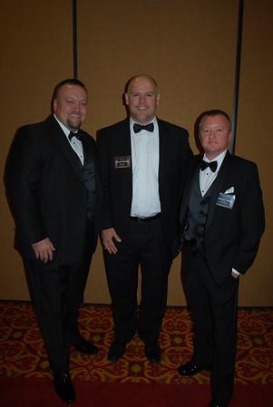 Adam Dill, Kevin Steele, Jackson Gates 2