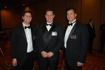 Randy Ornstein, Greg Lewis, Todd Hanus 1