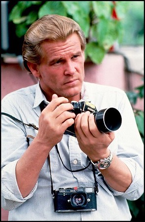 Nick Nolte in Under Fire