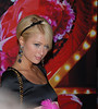 Paris Hilton CAN CAN Fragrance Launch at Macy's<br /> November 14, 2007 - Macy's, Center City<br /> Philadelphia, Pennsylvania United States