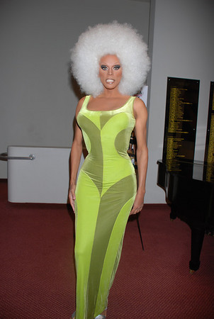 "RuPaul at the 13th Annual Philadelphia GLBT Film Festival to promote her new movie ""Starbooty""<br /> (photo 3)"