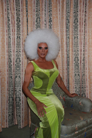 """RuPaul at the 13th Annual Philadelphia GLBT Film Festival to promote her new movie """"Starbooty""""<br /> (photo 1)"""