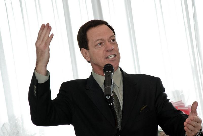 Joe Piscopo, Comedian