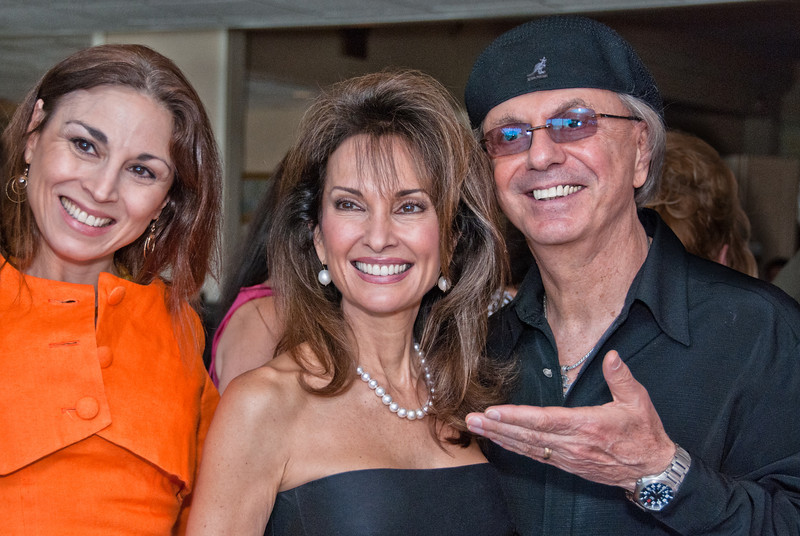Susan Lucci, Dion, Rock & Roll Hall of Fame, Val Smaldone, DJ