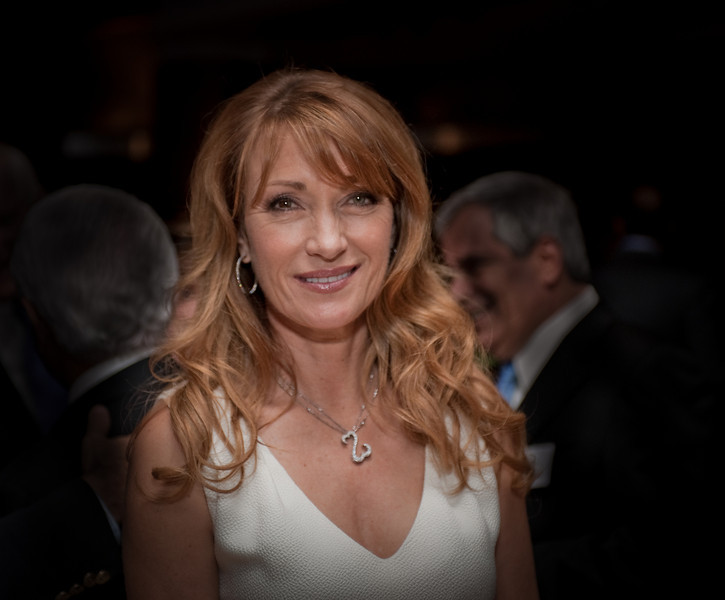 Jane Seymour, Actesss