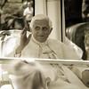 Pope Benedict, NYC