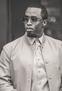 "Sean ""Puffy"" Combs"