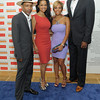 Radcliffe Bailey, Victoria Rowell, Millie Smith, Steve Smith