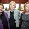 Diane Longnecker, Becky Wynn, Gail Longnecker
