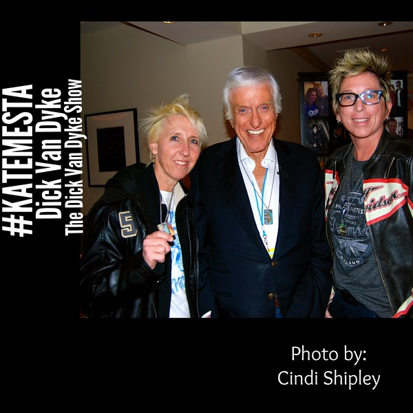 The Hollywood Show - Backstage - Los Angeles - 2015 - Photography by Cindi Shipley