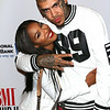 Moniece Slaughter and InkMonstarr