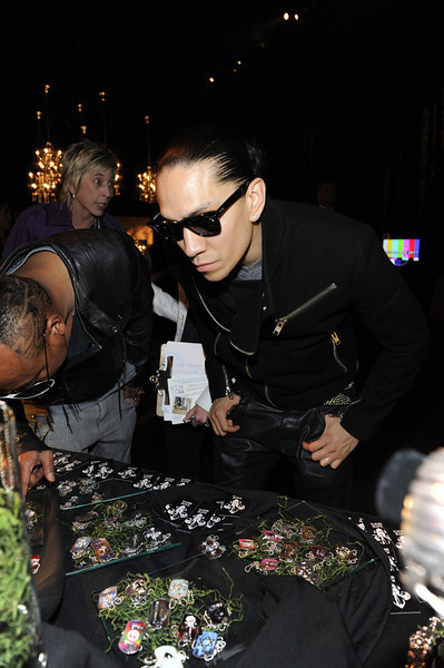 at MGM Grand Garden Arena on May 22, 2011 in Las Vegas, Nevada.