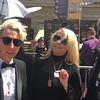 Kate Sondra Donna Interview 46th Daytime Emmys