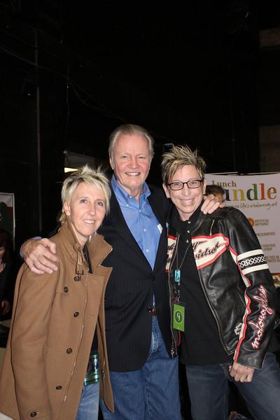 George Jones Tribute Concert - Backstage - Nashville - 2013