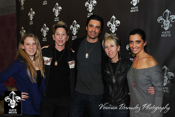 Golden Globe's Party - Ben Kitay Studios - Hollywood - 2013