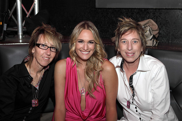 Guys & Dolls Breast Cancer Charity