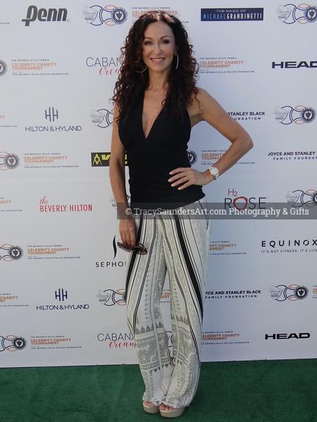 CelebritySociety com & BeverlyHillsTennis com TracySaundersArt 090117 (156)