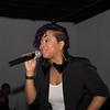 Singer Monifa of R&B Divas Atlanta