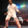 Ricky Bell of BBD