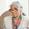 Legendary actress, Ruby Dee