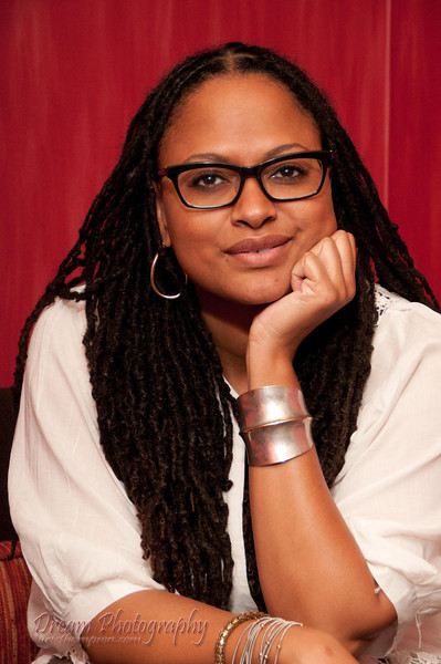 Middle of Nowhere writer/director/producer Ava DuVernay