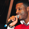 Singer Keith Sweat