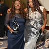 Singers, Angie Stone and of the SOS Band, Celia Georgie-Doughty