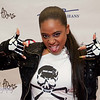 Sister of Legendary TLC's Lisa Lefteye Lopes, HipRock singer Reigndrop Lopes