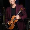 Violinist, Josh Vieti