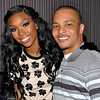 Brandy and TI