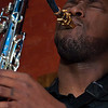 Jazz saxophonist, Ryan Kilgore