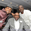 Mike Sumler (Kool and the Gang), Bill Cobbs (Actor), Clifton Powell (Actor)