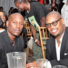 Tyrese Gibson and Andre Harell
