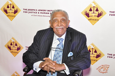 Rev. Dr. Lowery
