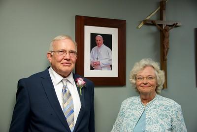Celeste & Ken's Wedding