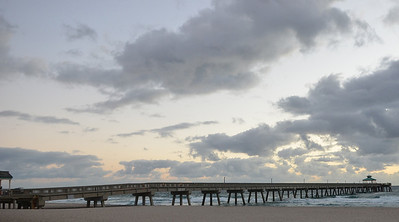 Deerfield Beach - 2011 Sunrise