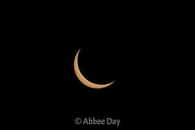 2017 Solar Eclipse