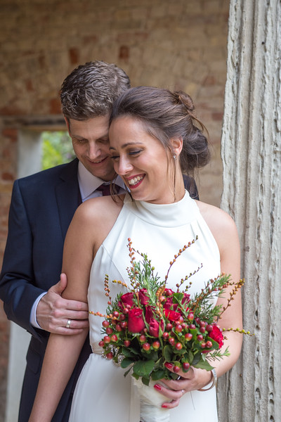 Celia & Chris's Wedding