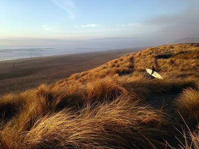 Dune Look