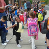 Lauryn Wright @ School, Fort Drum area